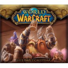 Календарь World of Warcraft 2012 [Ежедневный]
