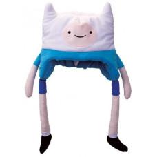 Шапка плюшевая Adventure Time: Finn