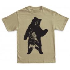 Футболка Assassin's Creed III Bear