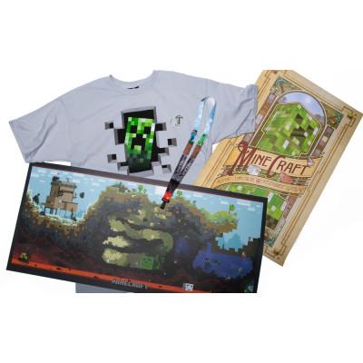Набор Minecraft Megafan