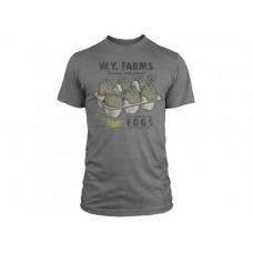 Футболка W.Y. Farms