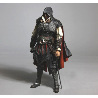 Assassin's Creed II Play Arts Kai Ezio