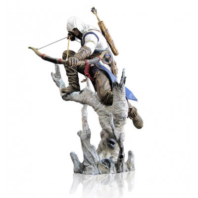Фигурка Assassin's Creed III: Vinyl Connor Statue