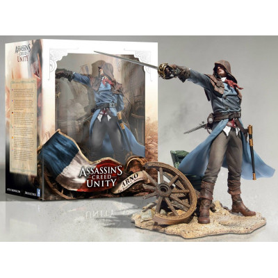 Фигурка Assassin's Creed Unity: Arno