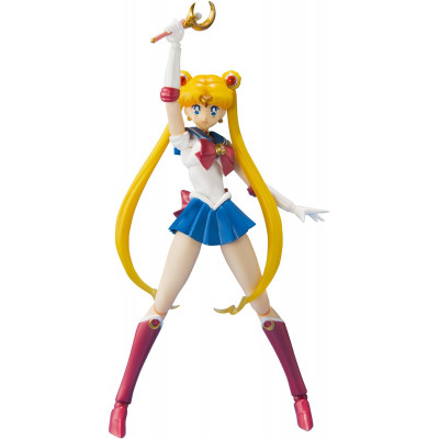 Bandai Tamashii Nations Sailor Moon S.H. Figuarts