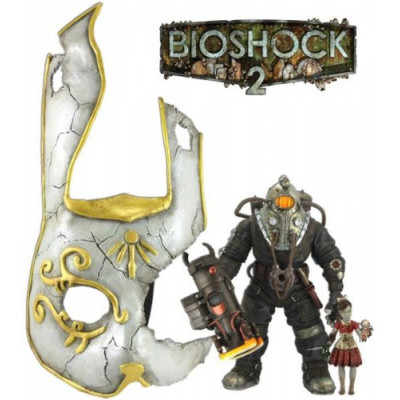 BioShock 2 Exclusive Gift Pack