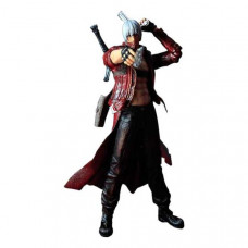 Devil May Cry 3 Play Arts Kai Dante