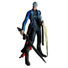 Devil May Cry 3 Play Arts Kai Vergil