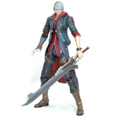 Devil May Cry 4 Play Arts Kai Nero