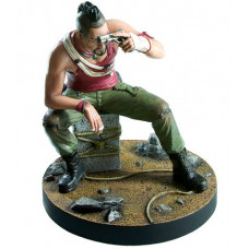 Far Cry 3: Vaas Montenegro Vinyl Statue