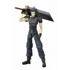 Crisis Core Final Fantasy VII Play Arts Zack Fair