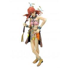 Final Fantasy XIII Play Arts Kai Vanille
