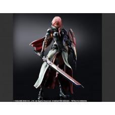Lightning Returns: Final Fantasy XIII Play Arts Kai Lightning