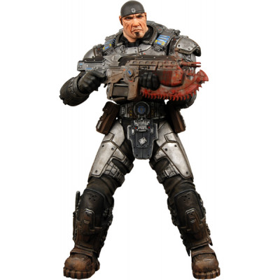 Gears of War: Seria 1: Marcus Fenix