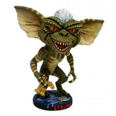 Gremlins Head Knocker - Stripe