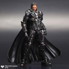 Фигурка Man Of Steel - Play Arts Kai - Zod (27 см)