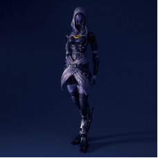 Mass Effect 3: Tali'Zorah vas Normandy Play Arts Kai