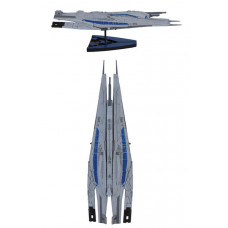 Mass Effect: Alliance Cruiser Ship Replica