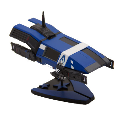 Mass Effect: Alliance Shuttle Replica