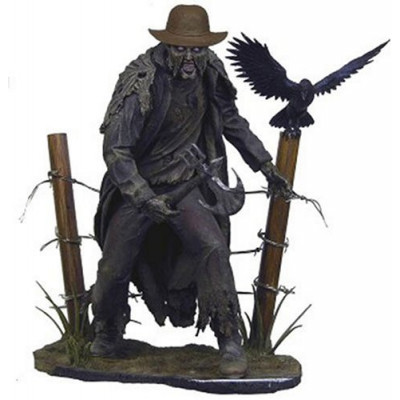 The Creeper from Jeepers Creepers 2 Now Playing Series 2 Action Figure