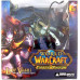 World of Warcraft: Series 4 Deluxe: Naga Sea Witch Lady Vashj