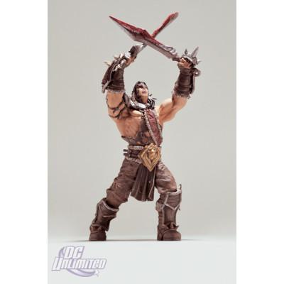 World of Warcraft: Series 5: Alliance Hero: Lo'Gosh