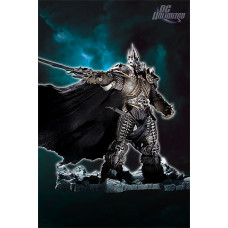 World of Warcraft Deluxe: The Lich King: Arthas Menethil