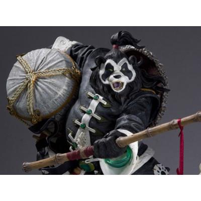 World of Warcraft: Deluxe: Pandaren Brewmaster Chen Stormstout