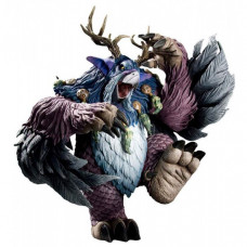 World of Warcraft: Premium Series 4 Moonkin Wildmoon