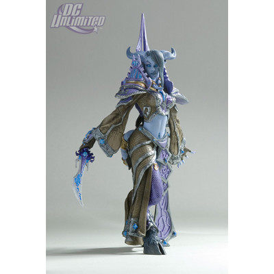 World of Warcraft: Series 3: Dranei Mage Tamuura