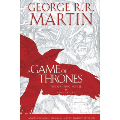 Комикс Bantam A Game of Thrones: The Graphic Novel: Volume One [Hardcover]