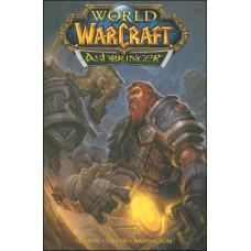World of Warcraft: Ashbringer [Hardcover]