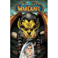 World of Warcraft: Vol.3 [Hardcover]
