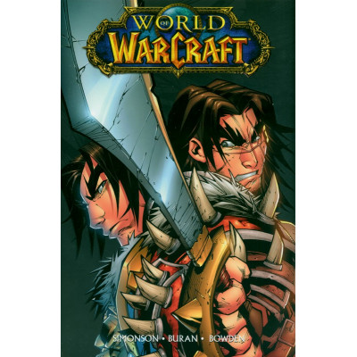 World of Warcraft: Книга 2. Два короля [Hardcover]