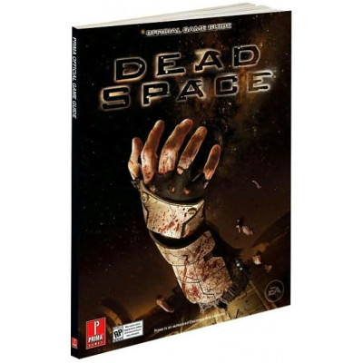 Dead Space: Prima Official Game Guide [Paperback]