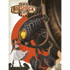 The Art of BioShock Infinite [Hardcover]