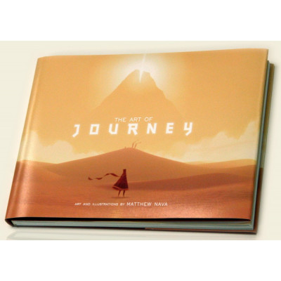 The Art of Journey [Hardcover]