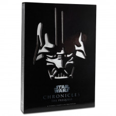 Star Wars Chronicles: The Prequels [Hardcover]
