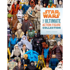 Star Wars: The Ultimate Action Figure Collection [Paperback]