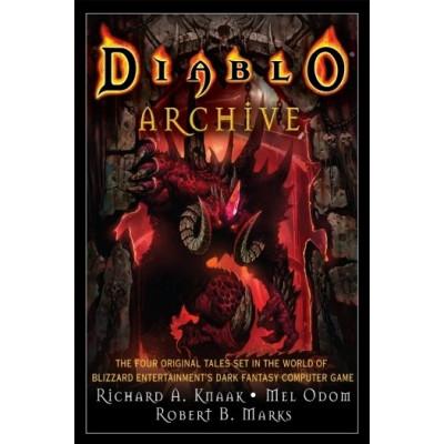 Diablo Archive [Paperback]