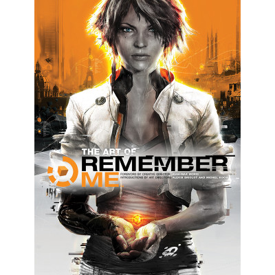 The Art of Remember Me [Hardcover]