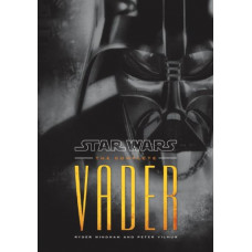 The Complete Vader: Star Wars [Hardcover]