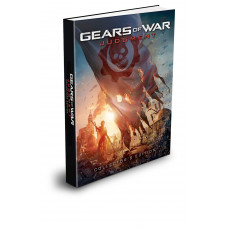 Gears of War: Judgment Collector's Edition Strategy Guide [Hardcover]