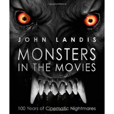 Monsters in the Movies [Hardcover]