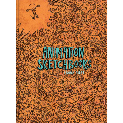 Animation Sketchbooks [Hardcover]
