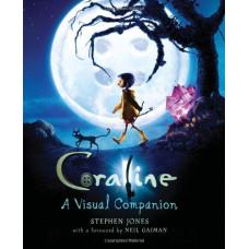 Coraline: A Visual Companion [Hardcover]