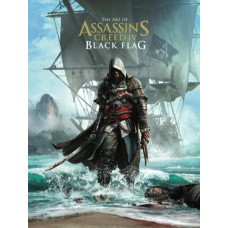 The Art of Assassin's Creed IV: Black Flag [Hardcover]