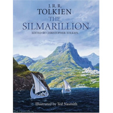 The Silmarillion [Hardcover,Paperback]