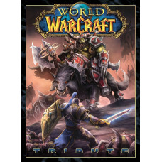 World of Warcraft Tribute [Paperback]
