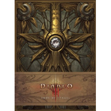 Diablo III: Book of Tyrael [Hardcover]